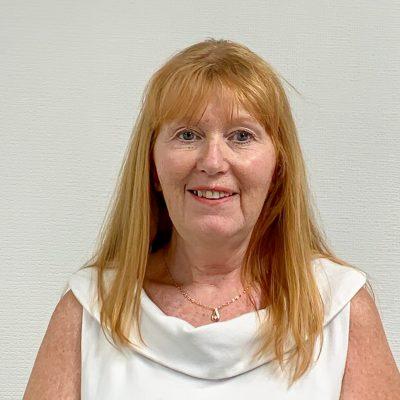 Carol Pallister